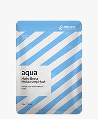 Timeless Truth Mask Superfine Aqua Hydra Boost Moisturizing Mask