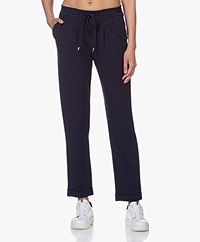 Repeat Modal Blend Sweatpants - Navy