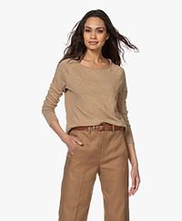 American Vintage Sonoma Sweatshirt - Vintage Camello