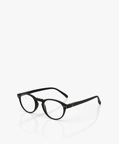 IZIPIZI READING #A Leesbril - Zwart