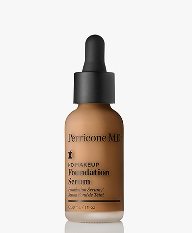 Perricone MD No Makeup Foundation Serum - Tan