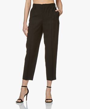 Filippa K Karlie Trouser - Black