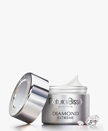 Natura Bissé Diamond Extreme Rijke Dag- en Nachtcrème