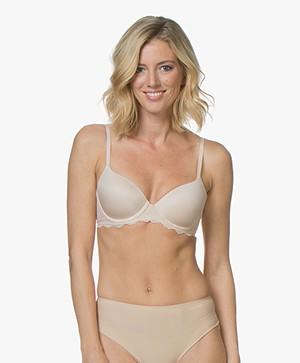 SPANX® Undie Tectable Demi Bra - Soft Nude