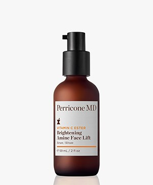 Perricone MD Vitamin C Ester Brightening Amine Face Lift Serum