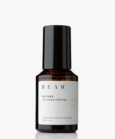 BEAR Future Essential Daily Hand Sanitiser - 50ml