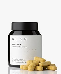BEAR Perform Essential Daily Vitamins - 60 tablets