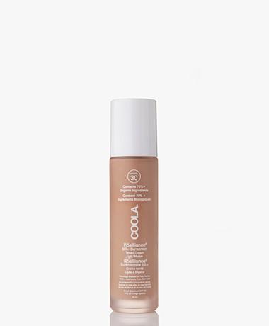 COOLA Rosilliance Mineral BB+ Cream SPF30 - Light/Medium