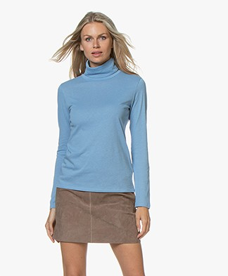 Majestic Filatures Colshirt with Cashmere - Allure