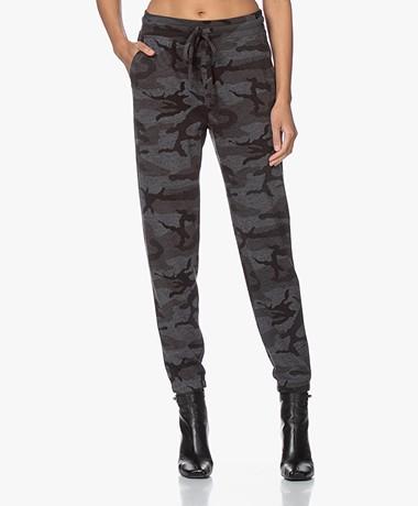 Rails Kingston Camouflage Sweatpants - Iron