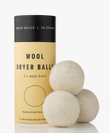 HUMDAKIN 3x Wool Dryer Balls