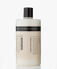 HUMDAKIN 750ml Wool And Cashmere Detergent - Chamomile and Sea Buckthorn