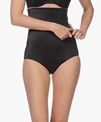 SPANX® High-Waisted Slip - Very Black