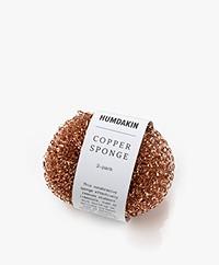 HUMDAKIN 2x Cleansing Copper Sponge