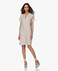 by-bar New Gitte Knee-length Linen Dress - Linen