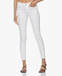 Drykorn Need Stretch Skinny Jeans - Wit