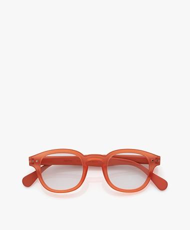 IZIPIZI READING #C Leesbril - Oranje