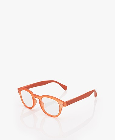Izipizi READING #C Reading Glasses - Orange