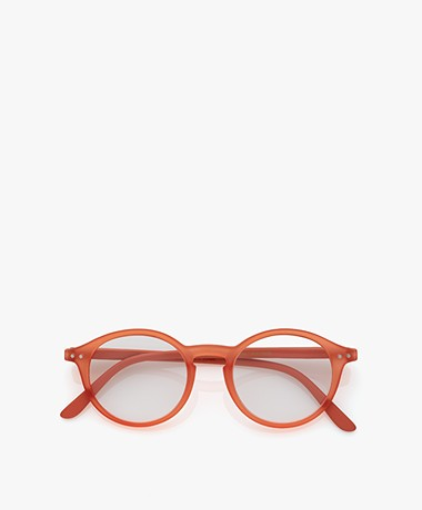 IZIPIZI READING #D Reading Glasses - Orange