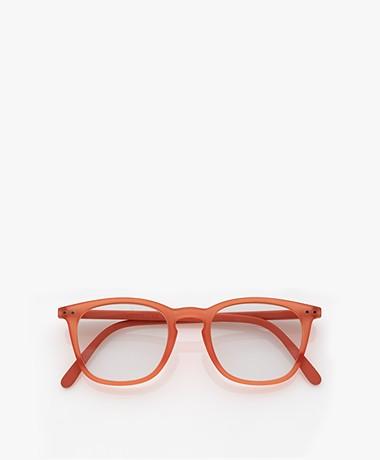 IZIPIZI READING #E Leesbril - Oranje