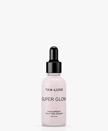 TAN-LUXE Super Glow Hyaluronic Self-tan Serum - Gradual