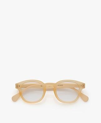 Izipizi READING #C Reading Glasses - Beige