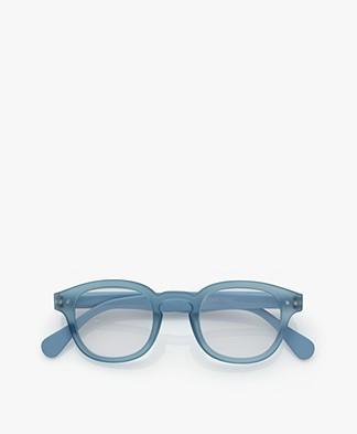 Izipizi READING #C Reading Glasses - Cold Blue