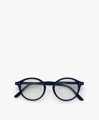 IZIPIZI READING #D Reading Glasses - Archi Blue