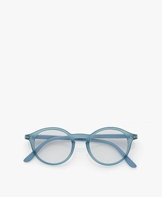 IZIPIZI READING #D Reading Glasses - Cold Blue