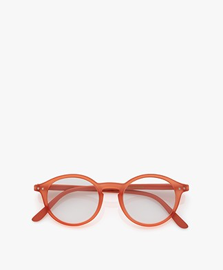 IZIPIZI READING #D Reading Glasses - Orange