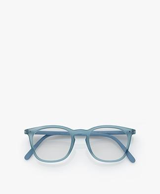 IZIPIZI  READING #E Reading Glasses - Cold Blue