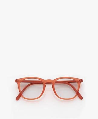 IZIPIZI  READING #E Reading Glasses - Orange