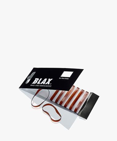 BLAX Haarelastiekjes 4mm - Amber