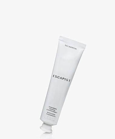 Selahatin Escapist Whitening Toothpaste - Cinnamon/Orange/Peppermint