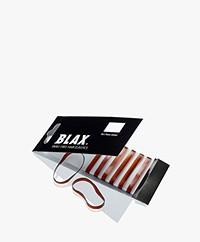 Blax Hair Elastics 4mm - Amber