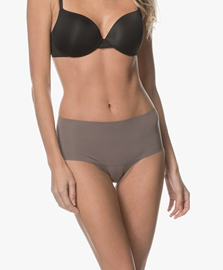SPANX® Undie-tectable Brief - Umber Ash
