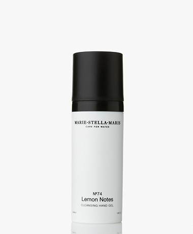 Marie-Stella-Maris 50 ml Hydrating Hand Sanitiser - No.74 Lemon Notes