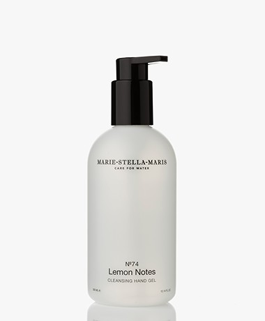 Marie-Stella-Maris 300ml Hydrating Hand Sanitiser - No.74 Lemon Notes