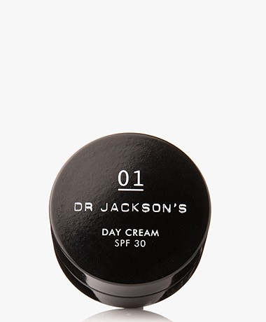 Dr Jackson's 01 Day Cream SPF 30 - 30mL