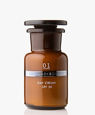 Dr Jackson's 01 Day Cream SPF 30 - 50mL