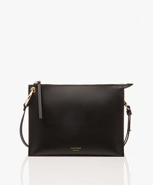 By Malene Birger Vivi Mini Shoulder Bag - Black