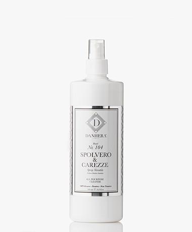 DANHERA Multi-inzetbare Allesreiniger Spray Nr. 104
