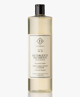 DANHERA Perfuming Floor Cleaner Nr. 56 - Mediterranean Bergamot