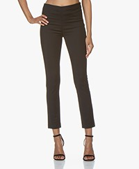 Filippa K Mila Slim-fit Pants - Black