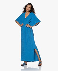 Speezys Amsterdam Kaftan No.1 - Earth Blue