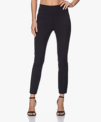 Rag & Bone Simone Slim-fit Broek - Salute
