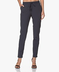 Josephine & Co Ray Travel Jersey Pants - Grey