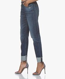 Rag & Bone Rosa Mid-rise Boyfriend Jeans - Wyattwhol