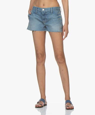 Current/Elliott The Skiff Short - Gemini Cut