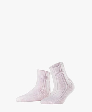 FALKE Ultra Soft Bed Socks - Sakura